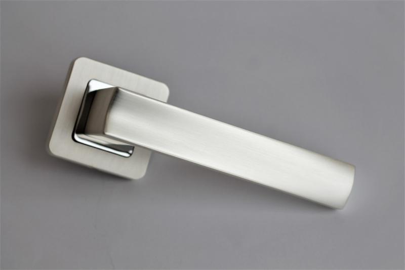 Ручка на розетке Metal-Bud IBIZA
