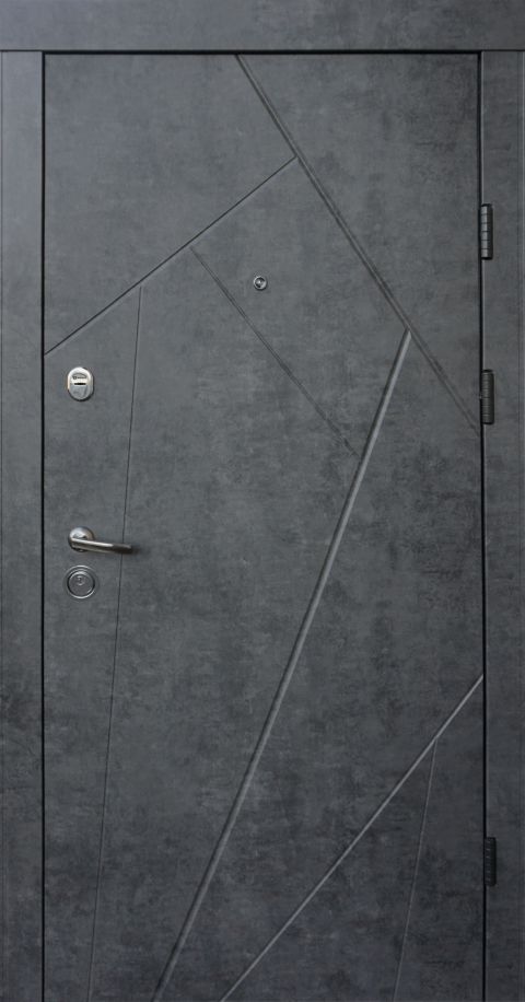 Входная дверь Qdoors Ультра Флеш