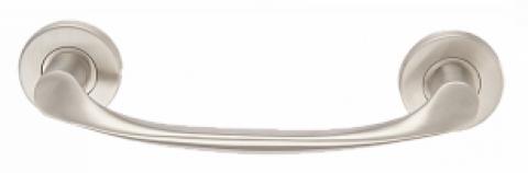 Ручка скоба MVM S103-200 SS