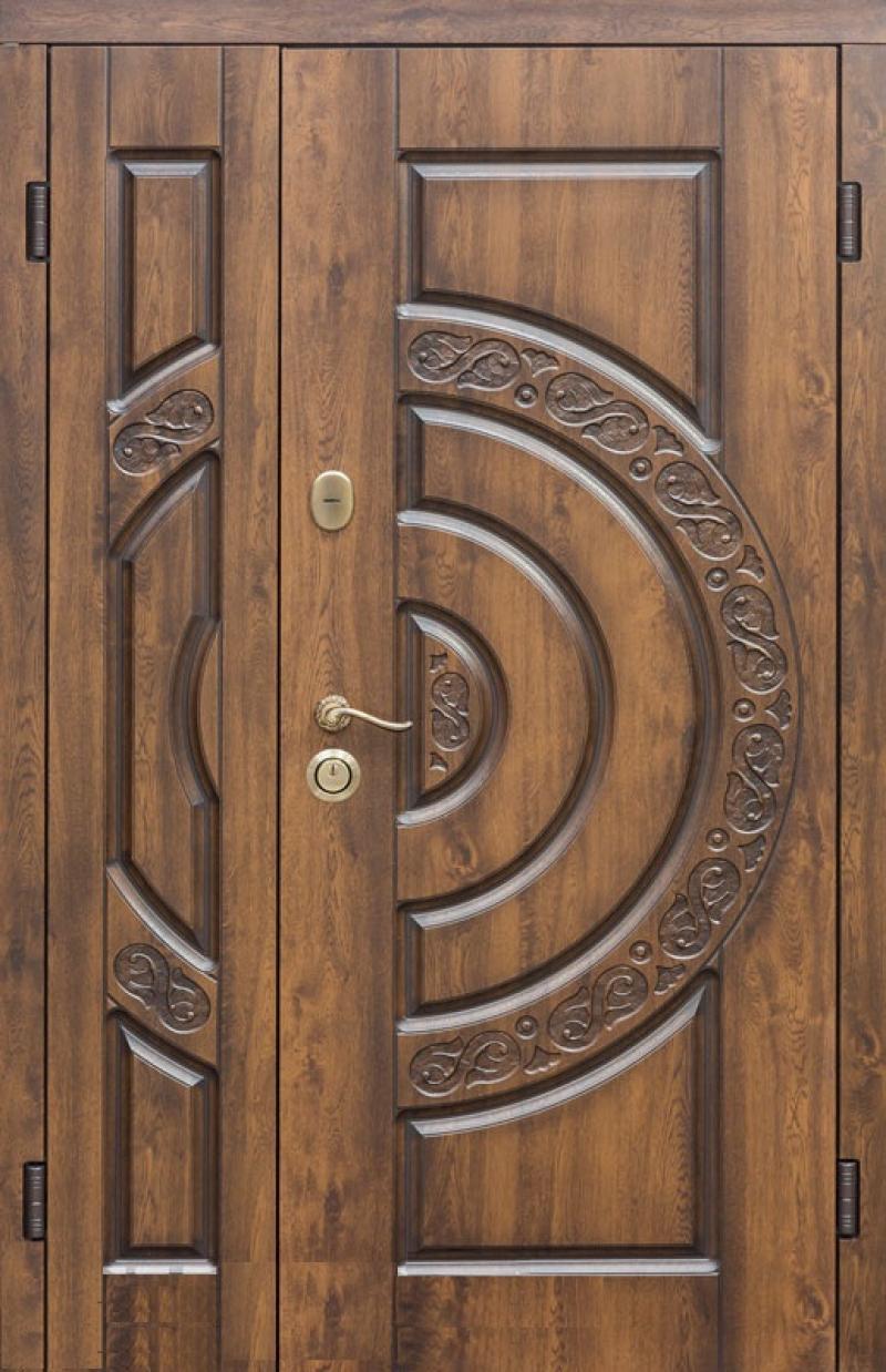 """Входная дверь """"Optima Big"""""""