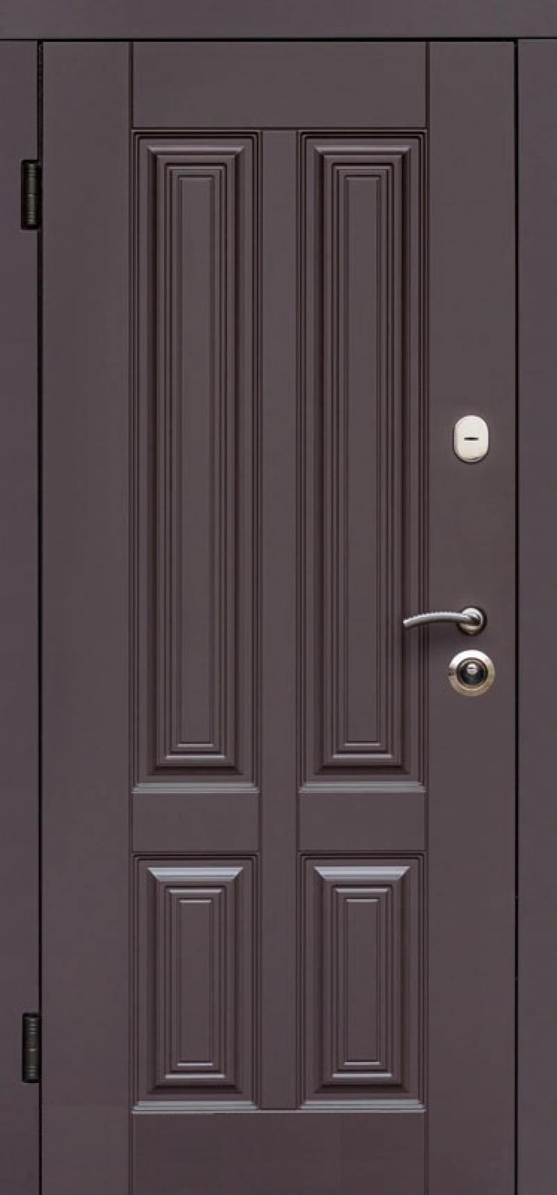 """Входная дверь """"Balta"""""""