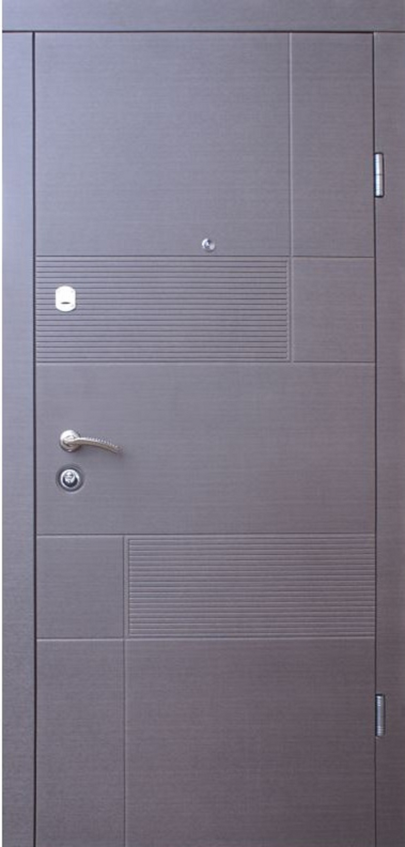 Входная дверь Форт Калифорния