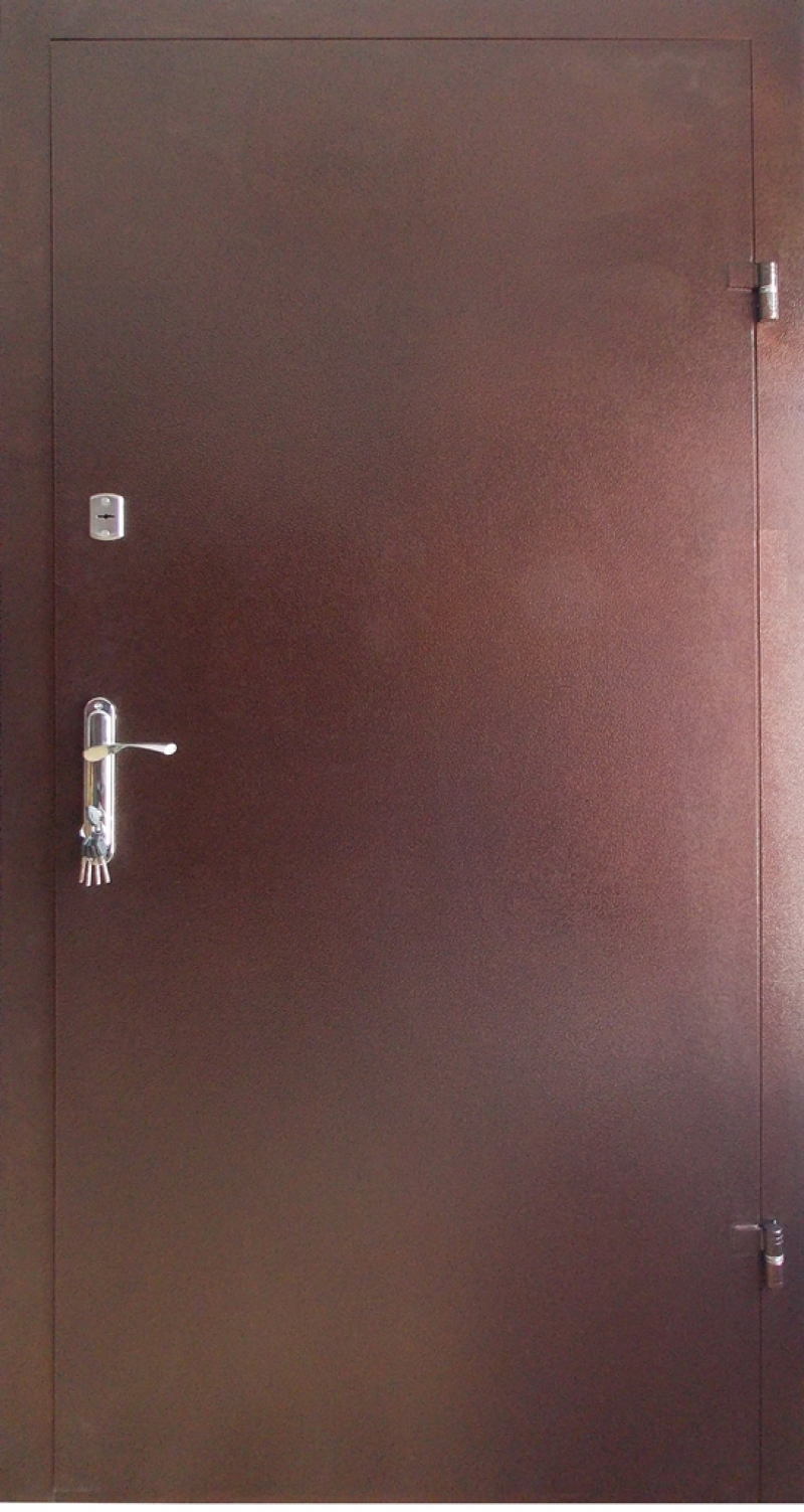 Входная дверь Redfort Металл - Металл