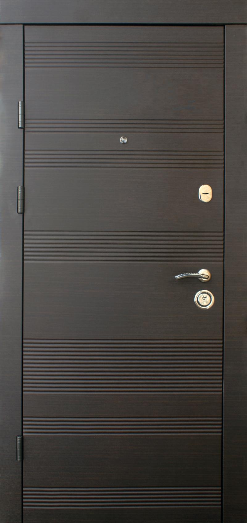 Входная дверь Qdoors Статус