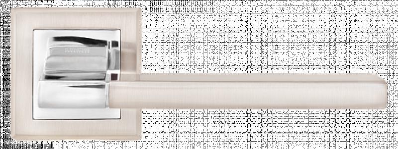 Ручка на розетке MVM A-2008