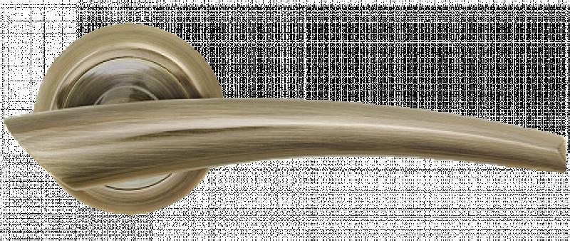 Ручка на розетке MVM A-1202