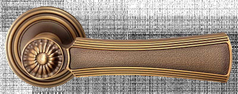 Ручка на розетке MVM Z-1357