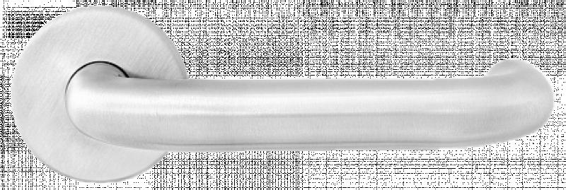 Ручка на розетке MVM S-1115 SS