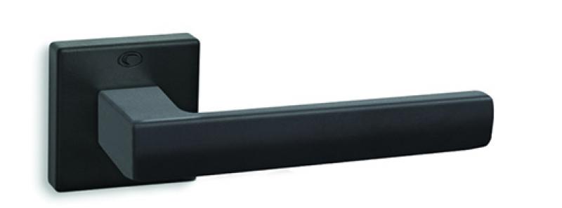 Ручка на розетке 1605 Convex