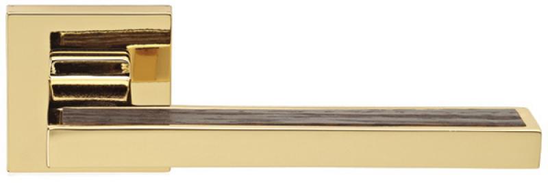 Ручка на розетке Sintesi Wenge Linea Cali