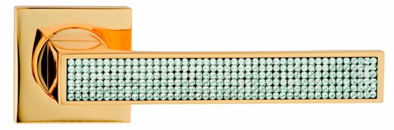 Ручка на розетке Zen Mesh Linea Cali