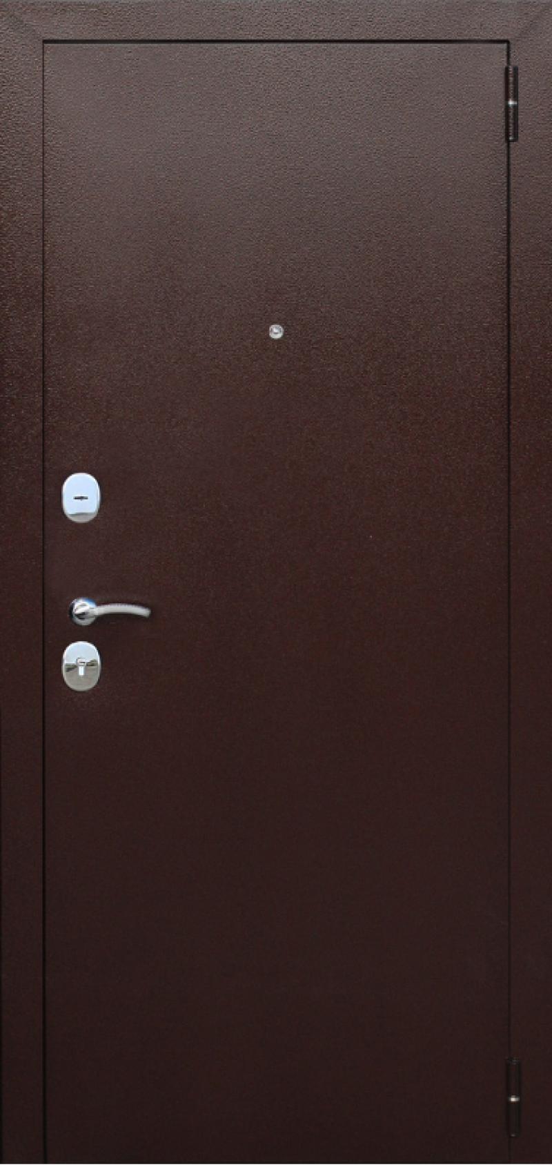"""Входная дверь """"Доминанта 60"""""""