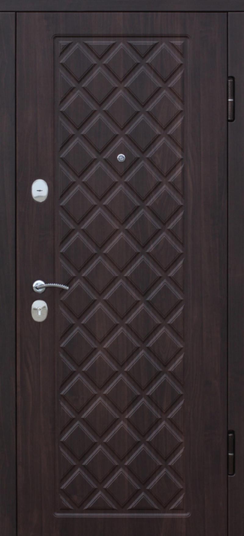 """Входная дверь """"Камелот 95"""""""