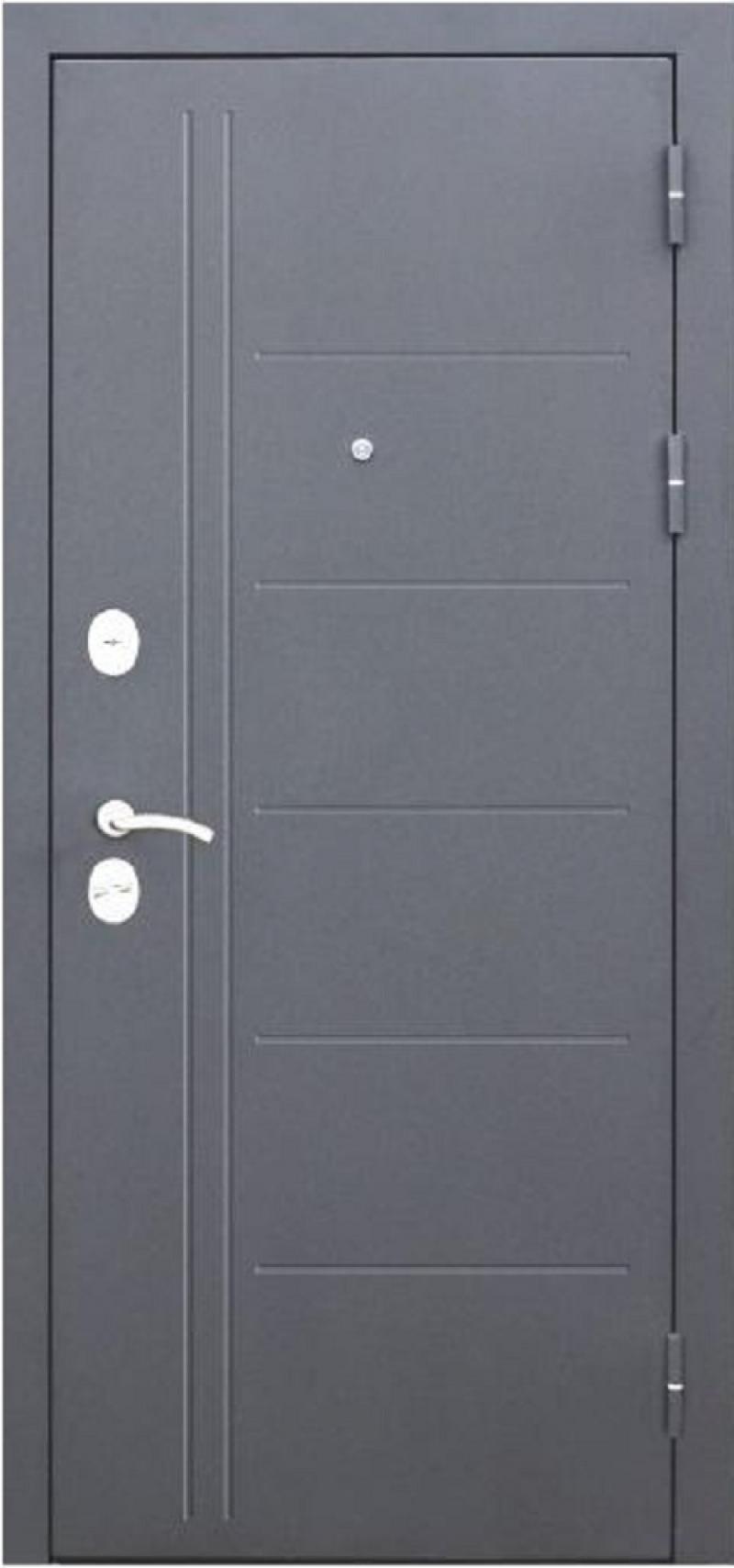 """Входная дверь """"Троя 115"""""""