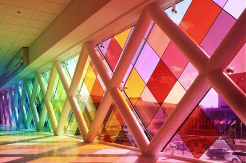 Архитектурные плёнки