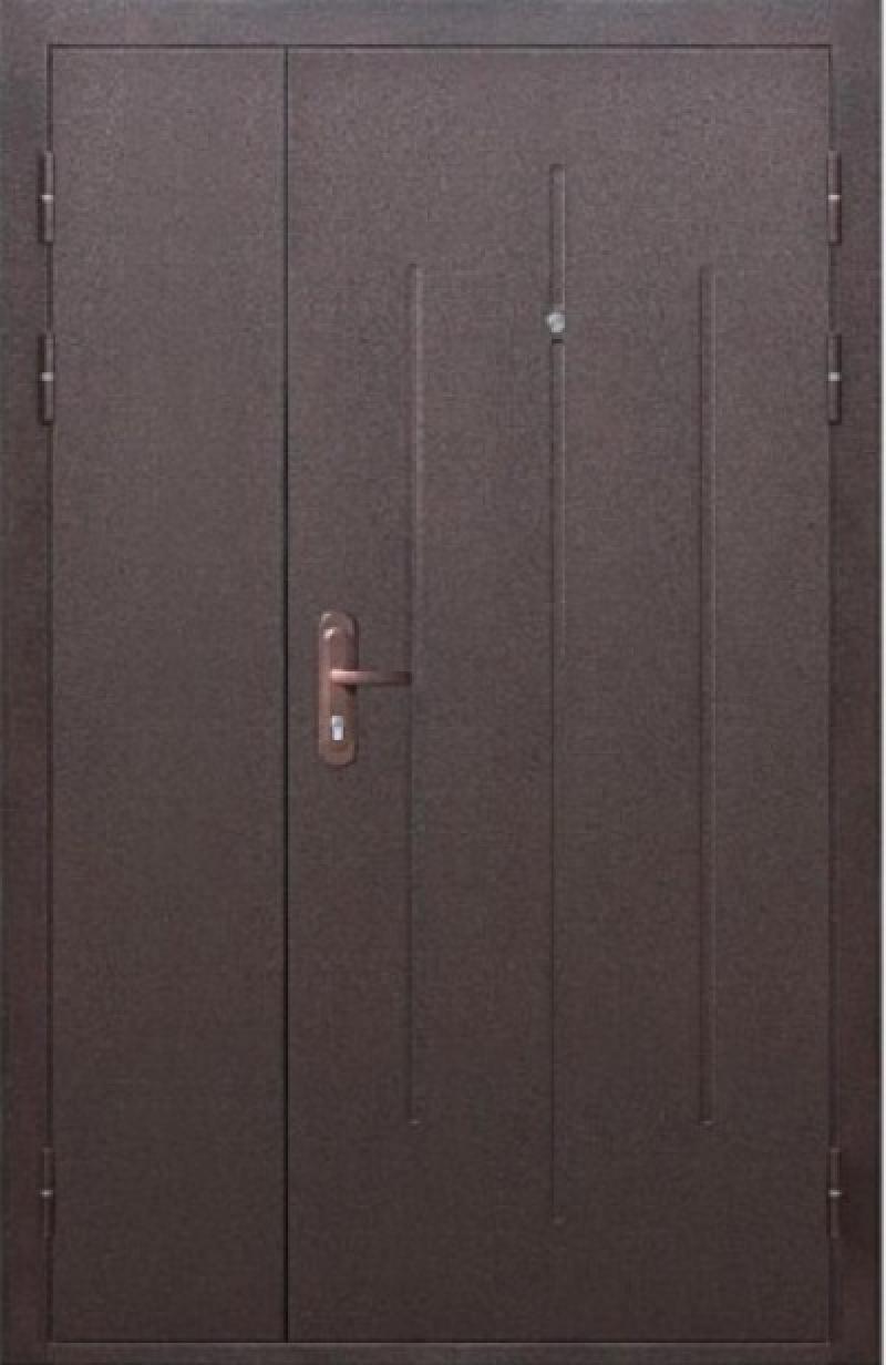 Входная дверь Tarimus Group 7-1 металл