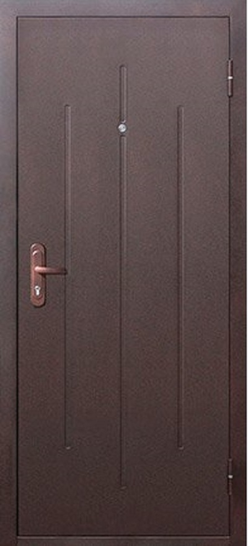 Входная дверь Tarimus Group 5-1 металл