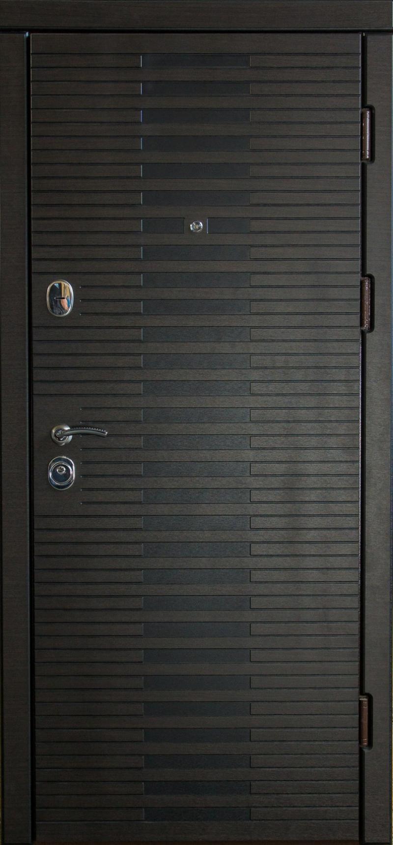 Входная дверь Very Dveri Лесенка