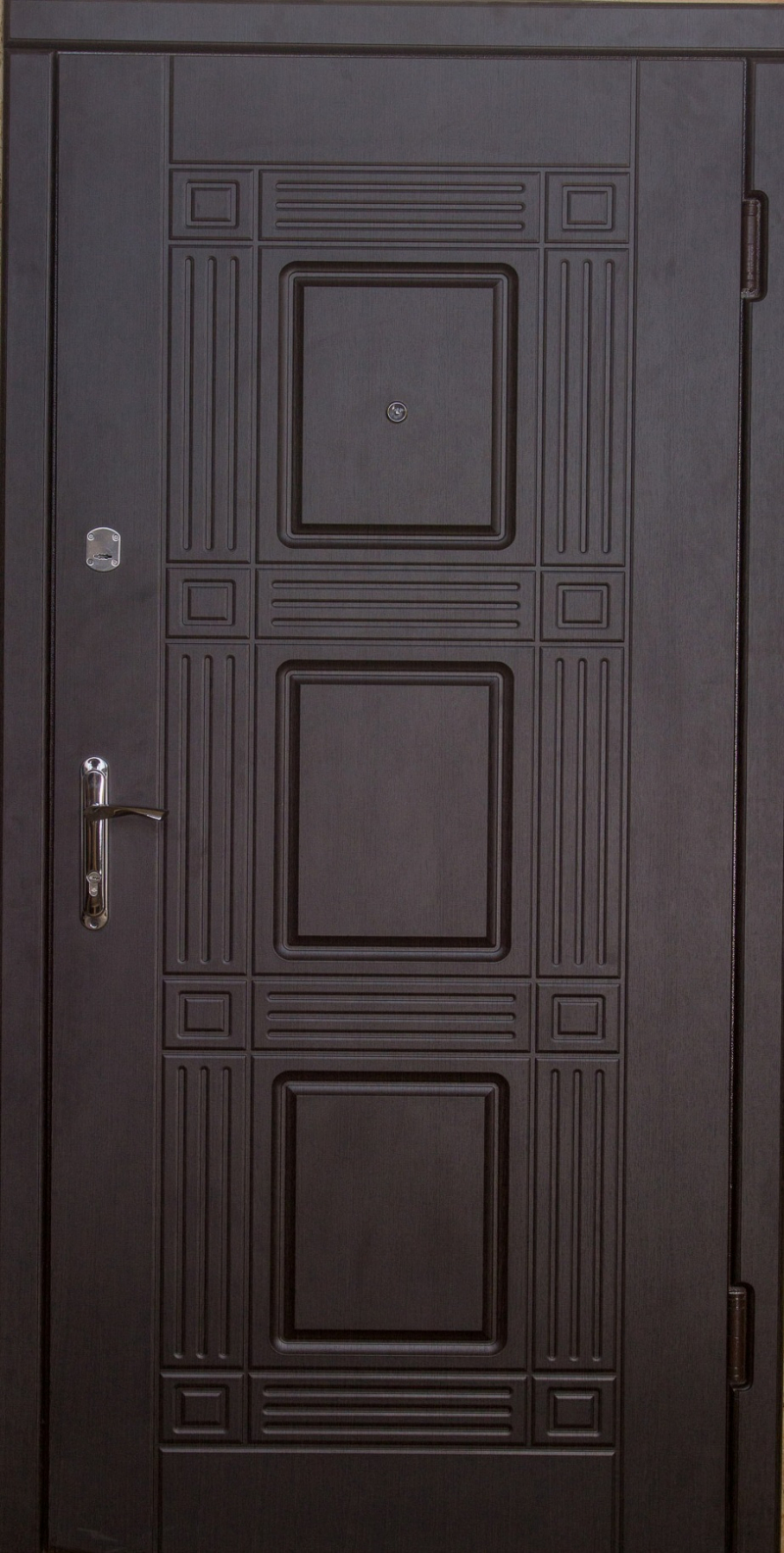 Входная дверь Very Dveri Квадро