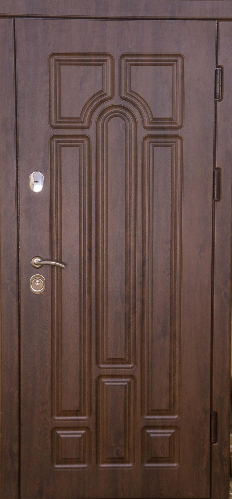 Входная дверь Very Dveri Арка