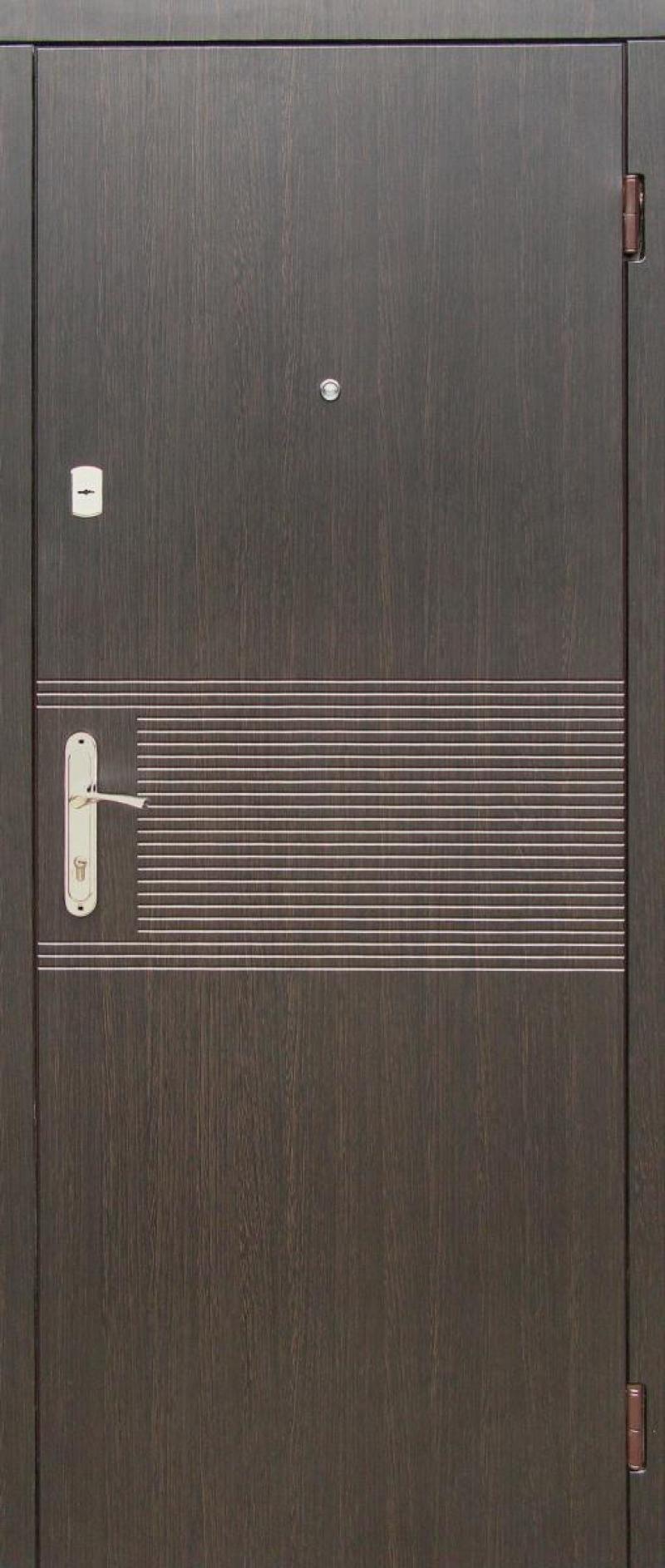Входная дверь Redfort Лайн