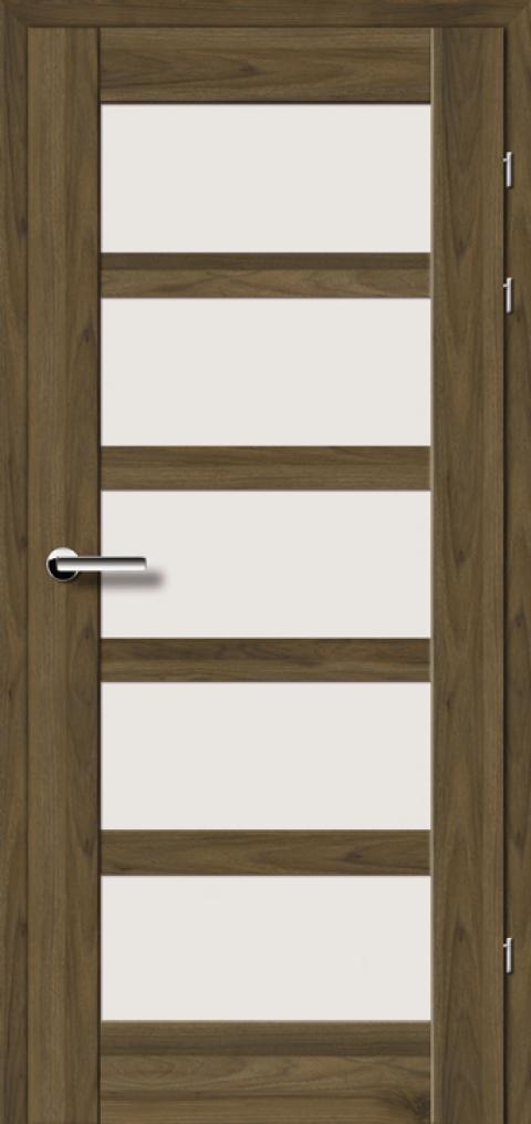 Межкомнатная дверь BRAMA 19.85