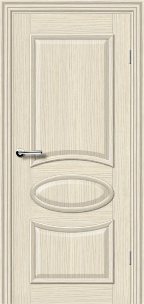 Межкомнатная дверь BRAMA 34.1 Ясень