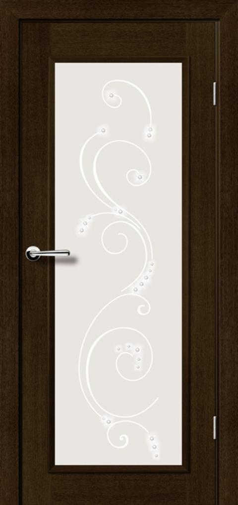Межкомнатная дверь BRAMA 36.5 Виктория