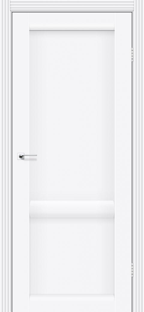 Межкомнатная дверь Leador LAURA глухое