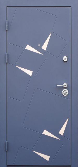 Входная дверь Very Dveri Алькор 960 мм