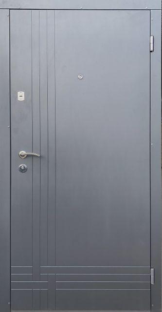 Входная дверь Redfort Сити лайт