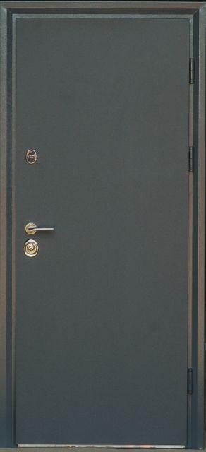 Входная дверь Very Dveri Грей
