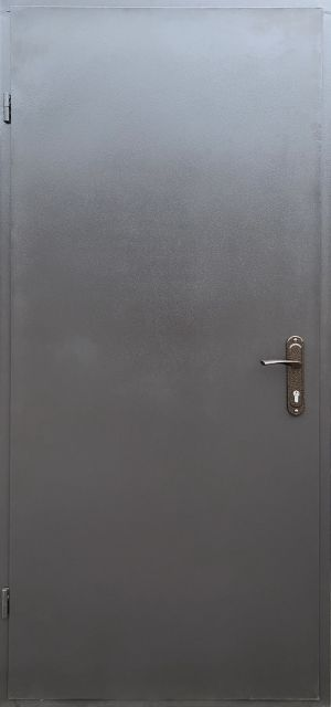 Входная дверь Redfort Эко-Техно