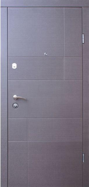 Входная дверь Qdoors Эталон Калифорния 850 мм