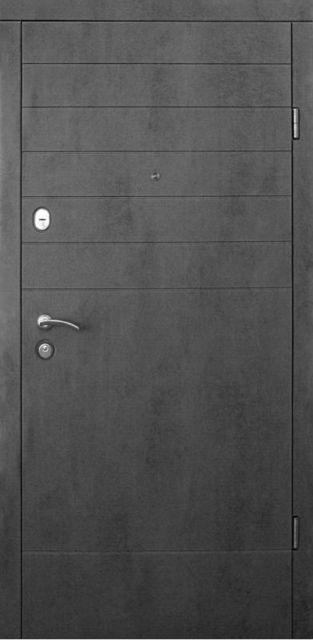 Входная дверь Qdoors Эталон Стелла