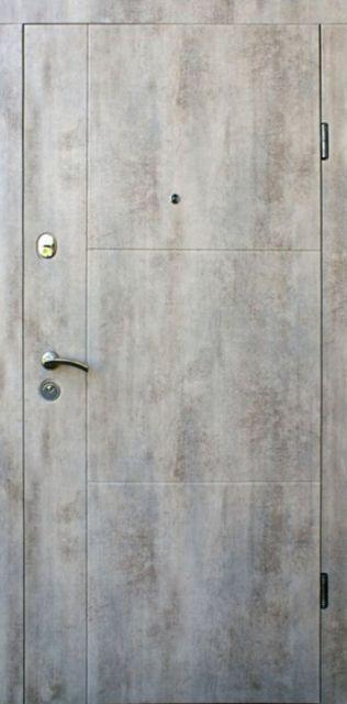 Входная дверь Qdoors Эталон Эста 950 мм