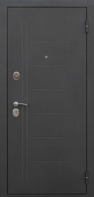 Входная дверь Tarimus Group ГРАЦ Муар 90