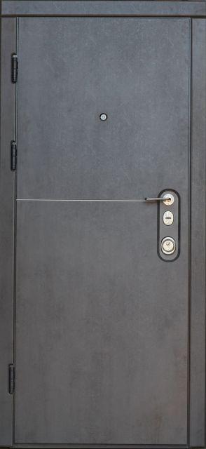 Входная дверь Very Dveri Горизонт Mottura