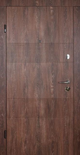 Входная дверь ABWEHR Модель 350 Duo