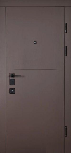 Входная дверь ABWEHR Модель 444 Ekvatoria