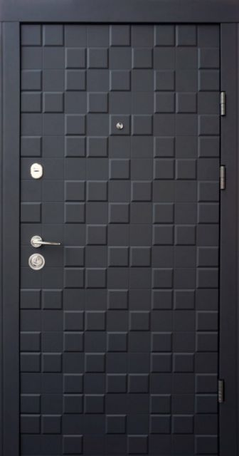 Входная дверь Qdoors Ультра Онтарио