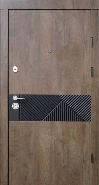Входная дверь Qdoors Сопрано-М