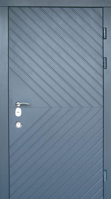 Входная дверь Redfort Ескада