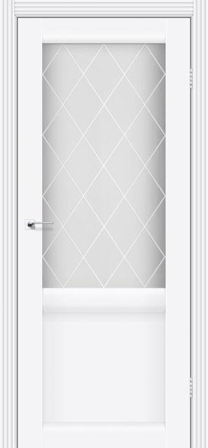 Межкомнатная дверь Leador LAURA