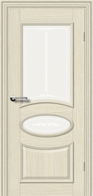 Межкомнатная дверь BRAMA 34.3 Ясень