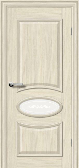 Межкомнатная дверь BRAMA 34.2 Ясень