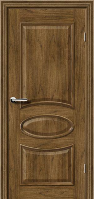 Межкомнатная дверь BRAMA 34.1 Орех
