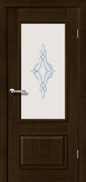 Межкомнатная дверь BRAMA 31.2
