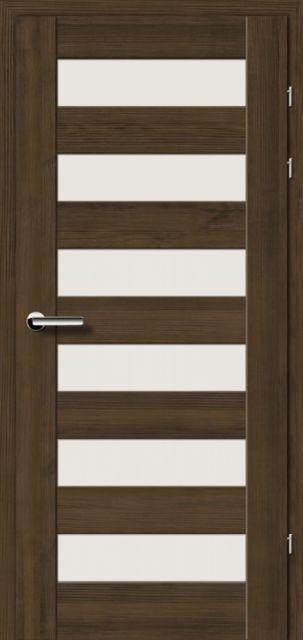 Межкомнатная дверь BRAMA 19.46