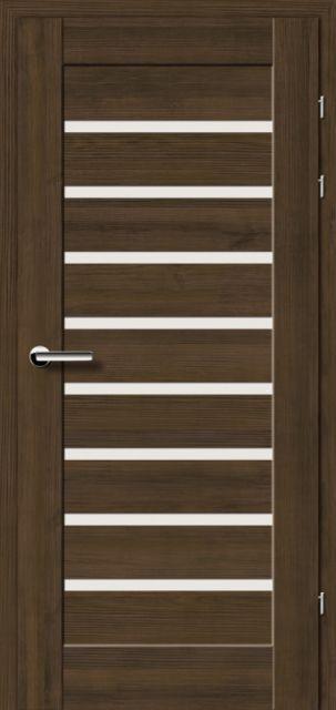 Межкомнатная дверь BRAMA 19.31